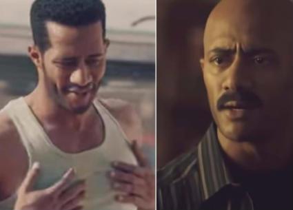 محمد رمضان.. في الموقف vs في السوق: أشد الأسد من ديله وأرجع اشتكي إنو هابشني؟!