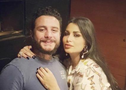 زوجة أحمد الفيشاوي للمنتقدين: مش عيب أني أبين نعمة ربنا