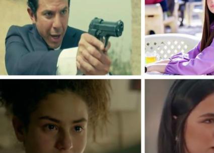 العب مع  FilFan- اختر أفضل وجه جديد في مسلسلات رمضان 2019