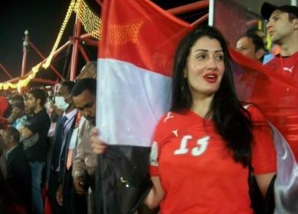 أبرز النجوم بقميص منتخب مصر