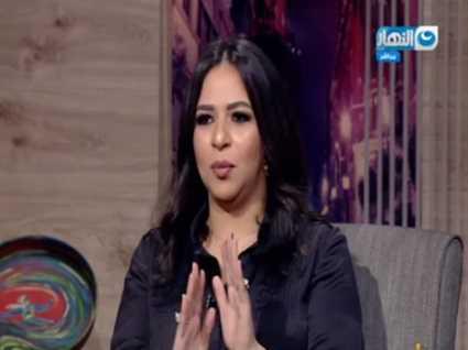 إيمى سمير غانم تكشف : ورثت من والدي الطيبة وهذا ما أخذته من دلال عبد العزيز