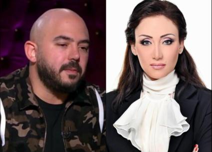 ريهام سعيد تهاجم محمود العسيلي: كرهتك