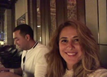 انفراد : القصة الكاملة والحقيقية لانفصال معز مسعود وشيري عادل