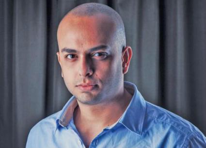 """أحمد مراد: نجاح """"الفيل الأزرق"""" قد يدفعنا للتفكير في جزء ثالث... ومروان حامد الوحيد الذي كان ينقصني"""
