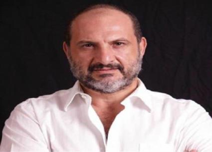 """فيديو- خالد الصاوي عن تقديم شخصية """"يحيى المشد"""": ليا الفخر"""