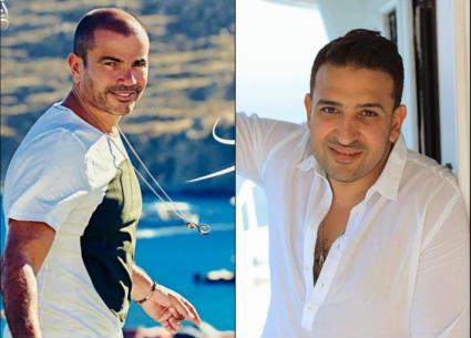 """تامر حسين يكشف كواليس الجدل حول أغنية """"يوم تلات"""": ذكاء عمرو دياب السبب"""
