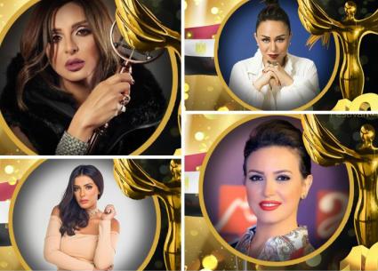 الفائزون بجوائز مهرجان الفضائيات العربية 2019