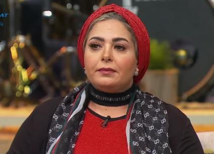 صور- صابرين تخلع الحجاب