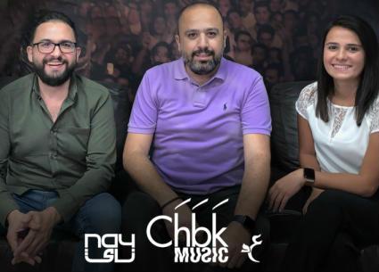 """بعد التعاقد مع عمرو دياب... تفاصيل انطلاق شركة """"شبكة"""" في مصر"""