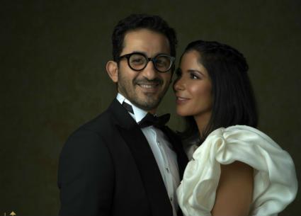 الصور الرسمية لنجوم افتتاح مهرجان القاهرة