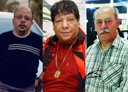 مترجم ومخرج ومغنى... ثلاثة مشاهير يرحلون في يوم واحد