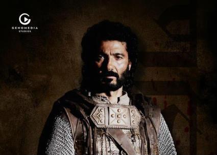 """خالد النبوي الممثل الذي يعيد اكتشاف نفسه في """"ممالك النار"""""""