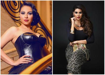 بعد الهجوم عليها... ياسمين صبري تدعم نسرين أمين: أنتي ست الستات