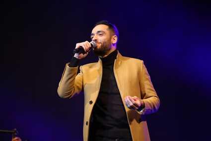 رامي جمال: وحشني الغناء