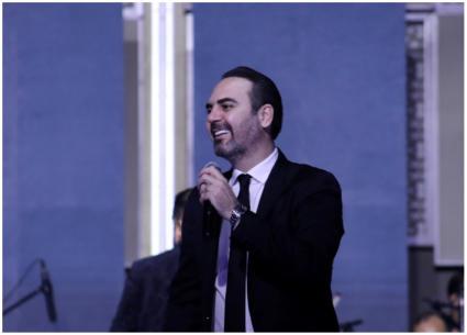 وائل جسار ورامي صبري يشعلان الأجواء في حفلات رأس السنة