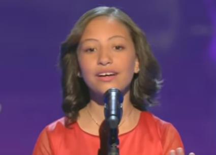 فيديو- محمد رحيم يتبنى طفلة The Voice Kids هايدي محمد ويقدم لها أول أغانيها