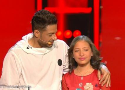القصة الكاملة لهايدي محمد متسابقة برنامج The Voice Kids