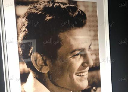 تفاصيل متحف عبد الحليم حافظ