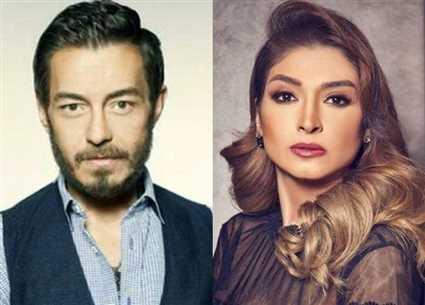 روجينا تكشف رأيها في تمثيل ابنة أحمد زاهر والأخير يرد: أنتي عمتها