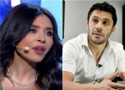"""أحمد حسن ينتقد تصريحات دينا: """"نيجي نصلي الجمعة عندكم"""""""