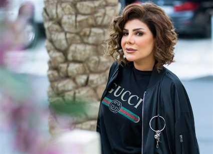 بسبب تورتة كورونا.. انتقادات لممثلة كويتية