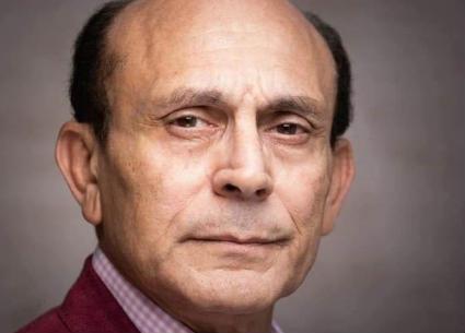 بعد سوسن بدر... محمد صبحي: أحترم تجاعيدي