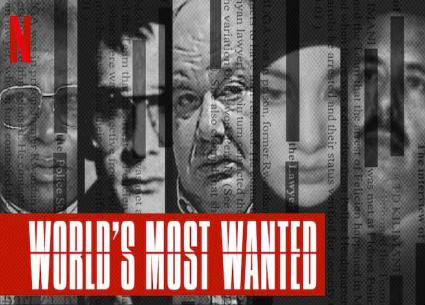 World's Most Wanted... قصص أخطر 5 مجرمين عالميين هاربين في سلسلة وثائقية على Netflix