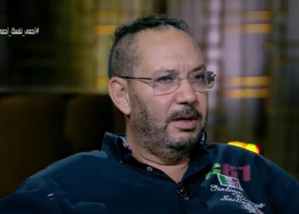 """فيديو: كمال أبو رية: فوجئت بمشاركة ابني في مسلسل """"قوت القلوب"""""""