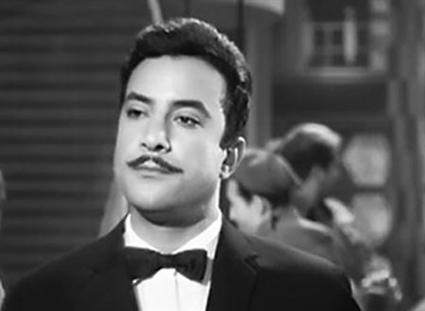 يوسف شعبان تزوج أيضا من الفنانة ليلى طاهر وسهام فتحي، وأخيرا من إيمان الشريعان