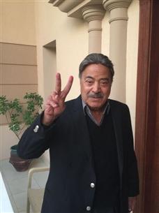 يوسف شعبان فاز بمقعد نقيب الممثلين دورتين من 1997 حتى 2003