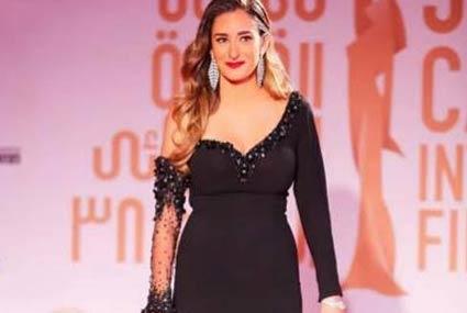 أفضل فساتين في افتتاح مهرجان القاهرة السينمائي 38