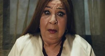شاركت في فيلم مشترك مصري أجنبي تم تصويره في واحة سيوة