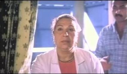 """بدايتها الفنية في فيلم """"صراع الأحفاد"""" عام 1981 و""""كتيبة الإعدام"""""""