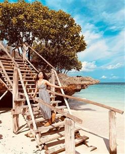 لماذا اختار النجوم جزيرة زنجبار لقضاء إجازتهم الصيفية بها ؟