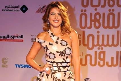 أسوأ 10 إطلالات في مهرجان القاهرة السينمائي 38