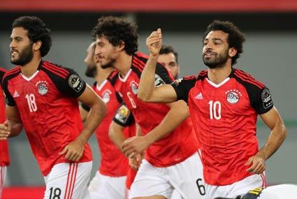 كل ما تود معرفته عن بث مباراة مصر وروسيا .. هل تنقل عبر قناة مفتوحة؟