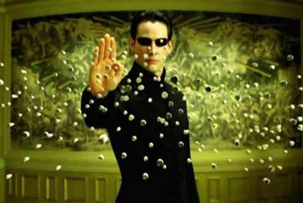 خبر سار لعشاق Matrix.. جزء رابع في الطريق إليك