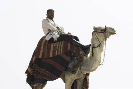 """منة شلبي أجنبية وخالد النبوي من الثورة العرابية في لقطات حصرية من الدراما الكلاسيكية """"واحة الغروب"""""""