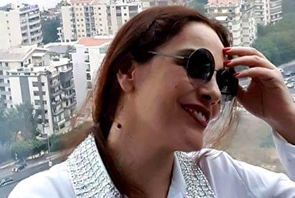 """بالفيديو والصور - شريهان ترقص على """"شو حلو"""" و""""لو اتساب"""" في إحدى حفلات الزفاف"""