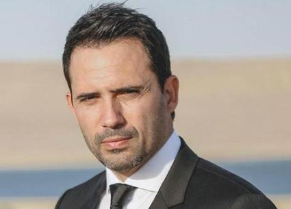 """بالفيديو- ظافر العابدين يكشف كواليس مشاركته في مسلسل """"عروس بيروت"""""""