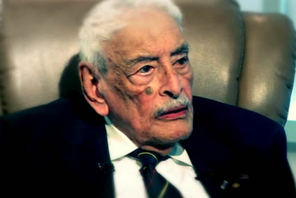 وفاة الفنان جميل راتب عن عمر يناهز الـ 92 عاما