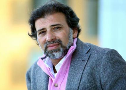 خالد يوسف في ظهوره الإعلامي الأول: اتهم هؤلاء في قضية الفيديو الفاضح