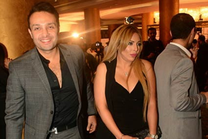 38 صورة من حفل توزيع جوائز مهرجان الأهرام.. الفساتين السوداء تسيطر على الفنانات