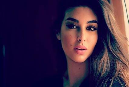 بالفيديو- ياسمين صبري بالحجاب: ملامحي تشبه السعوديات