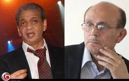 محمد صبحي يطالب بتعيين محمد السبكي وزيرا للثقافة!