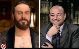 """عمرو أديب يسخر من """"سرايا عابدين"""""""