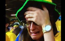 ردود فعل المشاهير على 7-1 ألمانيا والبرازيل
