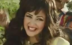 دنيا سمير غانم أثناء تقليدها للطيفة