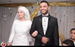 """بالصور والفيديو- محمد حسن يحتفل بزواجه بعد انتهاء """"آراب أيدول"""""""