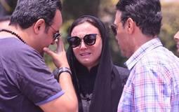 بشرى على رحيل صديقها عمرو سمير